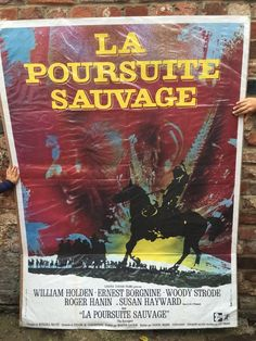 Vintage French Film Movie Poster Wall Art Shop Display Interior Design Pub 12 in Art, Posters, Contemporary (1980-Now) | eBay!