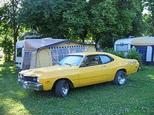 Dodge Dart – Wikipedia