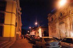 Teatro Municpal de Puerto Cabello-Venezuela