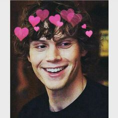 ~Go and love Evan Peters~