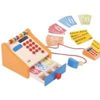 Cash Register Toys - Kids Money Toys::  plus lots more choices