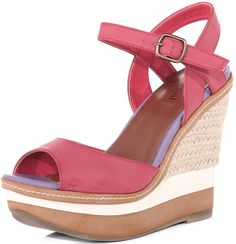 Sandales compensées Dorothy Perkins