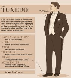 Info on the TUXEDO.  *****  Referenced by Web Hosting With A Dollar (WHW1.com): WebSite Hosting - Affordable, Reliable, Fast, Easy, Advanced, and Complete.©