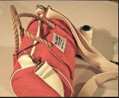 Sea_Anchor_Fishers_Duffel.png Love this. $136 #travel #bags #accessories