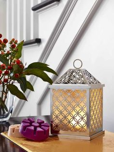 Enhance your home with the Infinite Circles ScentGlow Warmer and the wonderfully rich, long-lasting fragrance of Scent Plus Melts. www.partylite.com.au