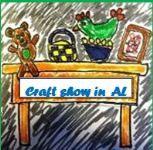 8 Best Alabama Craft Shows And Fairs Images Alabama Crafts