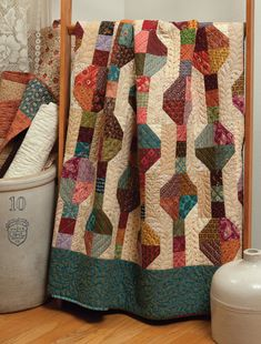 Martingale - Homestyle Quilts (Print version + eBook bundle)