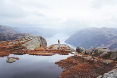 The Fjords of Norway - Alex Strohl