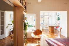 Apartment Healy King by Tribe Studio   Yellowtrace