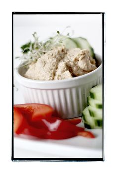 Three Cheers for Dips: 3 Healthy Dip Recipes