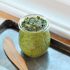 How To Make Perfect Pesto Every Time — Cooking Lessons from The Kitchn | The Kitchn