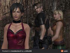 Anime Meme, Evil Meme, Resident Evil Collection, Resident Evil Girl, Asian Wife, Leon S Kennedy, Horror Video Games, Evil World, Evil Art