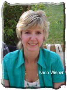 Karin Wiener