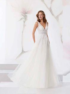 Corte Mejores Boyfriends Bridal Vestidos De A En 104 Imágenes dIwSqzz