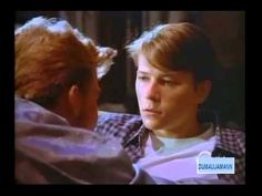 My Son Johnny (1991) Ricky Schroder, Corin Nemec, Michele Lee A young man (Corin Nemec) goes on trial for the murder of his sadistic older brother (Ricky Schroder). Their widowed mother (Michele Lee) is tortured by the prospect of possibly having to vilify the slain son in order to save the other.