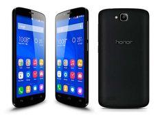 Novedad: Honor Holly, el smartphone en el que tú fijas el precio