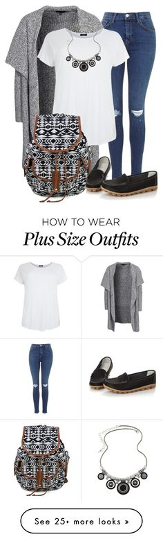 """Grey Fashion 2015"" by myfriendshop on Polyvore featuring mode en New Look"
