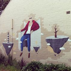 Max Berry Greatness. Marrickville. Sydney