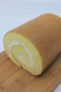 Sugarlicious: Koyama Roll 小山蛋糕捲 (non vegan non English recipe)
