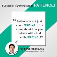 Parenting Hacks, Patience, My Boys, Waiting, Management, Success, Author, Motivation, Children
