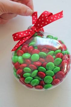 This is so cute for giving gifts to all your students before winter break!!! Especially, if your students love chocolate candy!