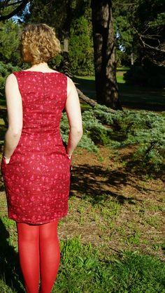 The English Dress: Marbella English Dress, Secret Valentine, Elegant Cocktail Dress, Tulip Skirt, Fabric Gifts, Green Print, Perfect Match, Flowers In Hair, Tea Cup