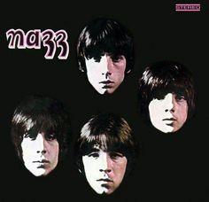 "Nazz, ""Nazz"" (1968)"