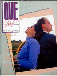 1 de febrero 1990