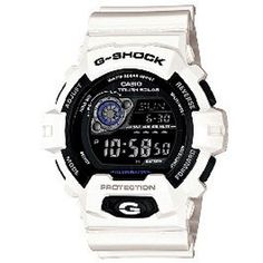 Hurry Get More Discount on Directbargains.com.au. Hurry Up..!! Casio G-Shock Tough Solar Watch Model - GR-8900A-7DR price in Australia: AUS $152.01 your saving $126.88. Shipping (per item): $8.00
