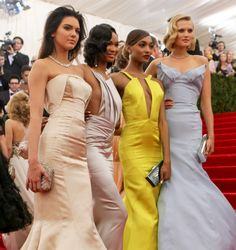The Met Ball 2015 VIP List Has Arrived... http://www.couturesquemag.com/2015/04/the-met-ball-2015-vip-list-has-arrived.html