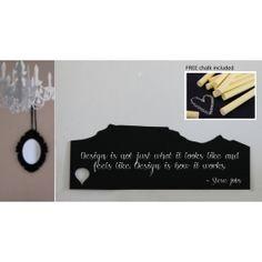 Chalkboard table mountain #WDC516 - MzansiStore.com Chalkboard Table, Create A Board, Table Mountain, South Africa, Feelings, Stuff To Buy, Fire, Design