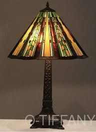 Resultado de imagen de stained glass lamp pattern