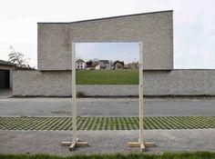 Biennale de Venise : la France veut mettre à l'honneur le péri-urbain