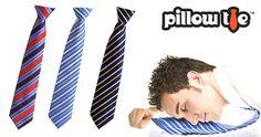 Pillow tie
