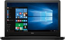 "Dell - Inspiron 15.6"" Touch-Screen Laptop - Intel Core i3 - 8GB Memory - 1TB Hard Drive - Black Gloss"