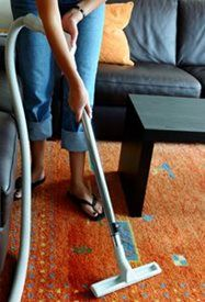 Learn the best ways to take care of your carpet.