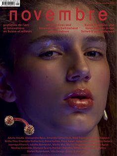 Novembre magazine issue 9 spring summer 2014 7576