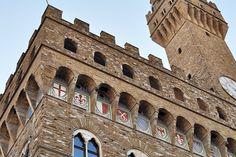 Firenze, itinerario gioco per bambini