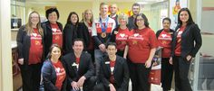 Congratulations to the 2014 Paralympic Team who placed 3rd overall in Sochi with 7 gold, 2 sliver and 7 bronze medals!