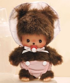 Monchhichi® And Bebichhichi® | LTD Commodities $5.95