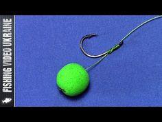 Волосяная оснастка | Просто и быстро, без кембриков и термоусадок | HD - YouTube