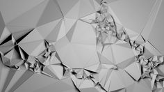 Some low poly 3d experiment with Cinema 4d - www.claudiogiambusso.com