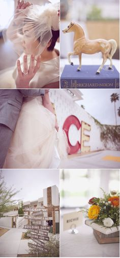 @Caitlin Hasson - link to more photos of that one wedding you want to reference. it's a wes anderson-inspired wedding