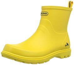 Viking Noble, Damen Kurzschaft Gummistiefel, Gelb (Yellow 13), 38 EU Viking http://www.amazon.de/dp/B00J5PALLE/ref=cm_sw_r_pi_dp_Ksb0wb1MPWQ6E