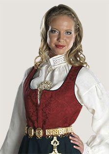 Follobunad Folklore, Norway, Scandinavian, Culture, Traditional, Beauty, Style, Fashion, Swag