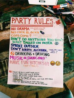 VSCO - c-o-r-t-n-e-y - # Cortney - Ideas for Summer Parties - . VSCO - c-o-r-t-n-e-y - # Cortney - Ideas for Summer Parties - . - Party Recipes - # for Backyard BBQ Summer Party Ideas Teen Party Games, Sleepover Games, Alcohol Games, Drinking Games For Parties, Adult Drinking Games, Party Rules, Alcohol Aesthetic, 18th Birthday Party, Vsco