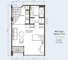 Studio Apartment Design   Studio Apartments Plans   Apartment Design Ideas