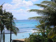 #Waikiki #Hawaii