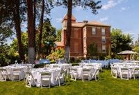 weddings at  Roosevelt Inn B&B Coeur d'Alene ID