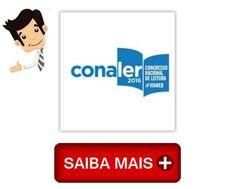 O Conaler 2016 é o 1º Congresso Nacional de Leitura, sua programação é composta por 35 eventos: 7 conferências, 21 palestras e 7 saraus. São apoiadores do Conaler 2016 o Instituto ProLivro, Câmara Brasileira do Livro (CBL), Sindicato Nacional dos Editores de Livros (Snel), Associação Nacional de Livrarias (ANL), PublishNews e o Blog do Galeno/Brasil Que Lê, entre outros...